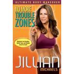 Jillian michaels dvd Filmer Jillian Michaels: No More Trouble Zones [DVD] [2008] [Region 1] [US Import] [NTSC]